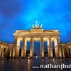 Brandenburg Gate - Brandenburger Tor